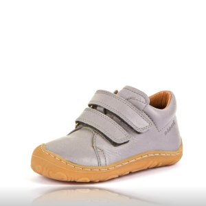 Produktbild Froddo Minni Velcro light grey