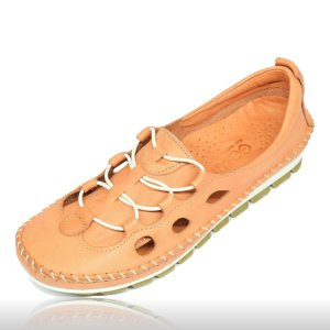 Produktbild Gemini Slipper orange